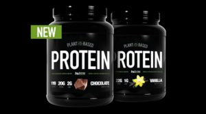 run everything labs vegan protein