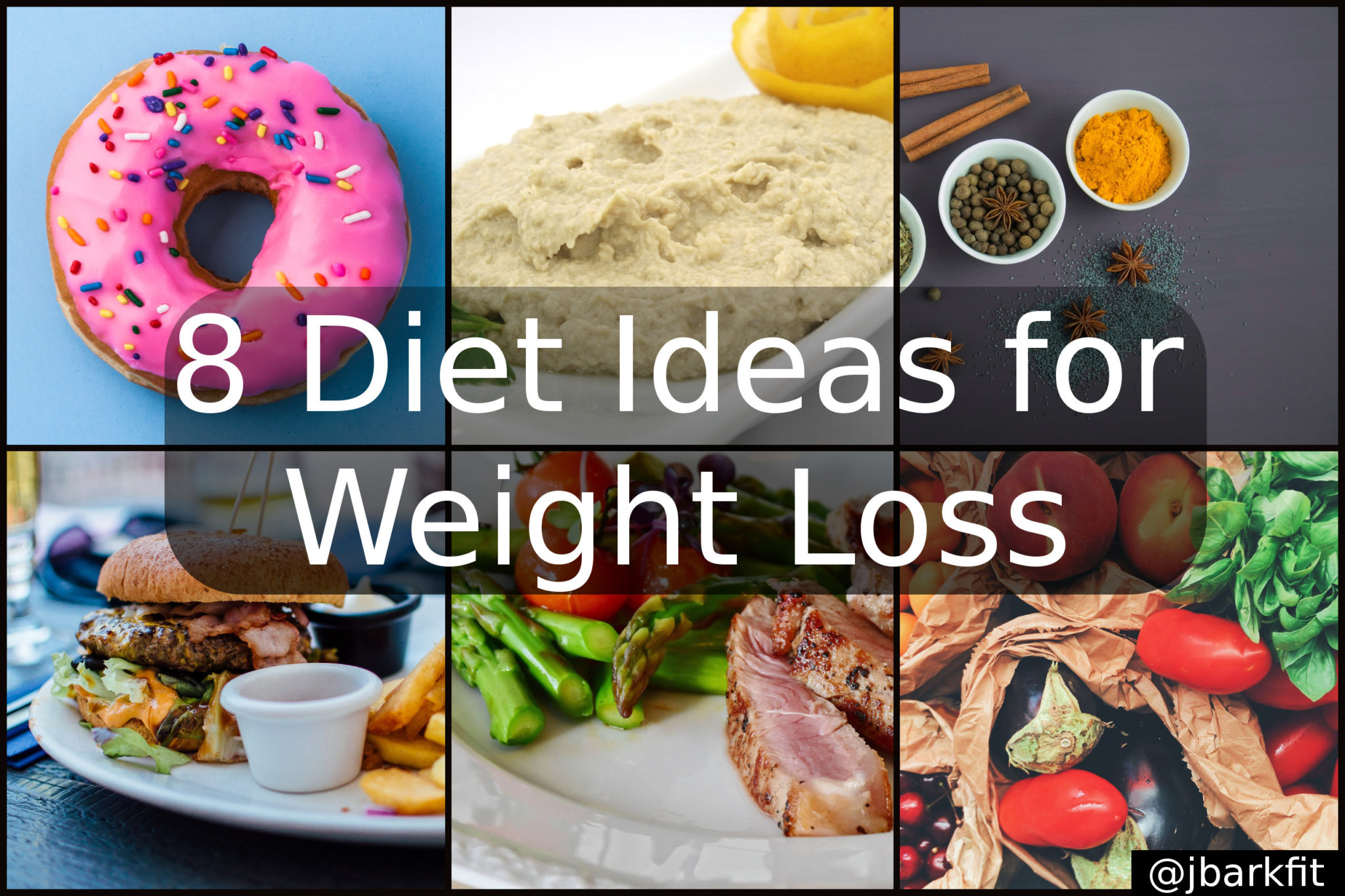 8-diet-ideas-for-weight-loss