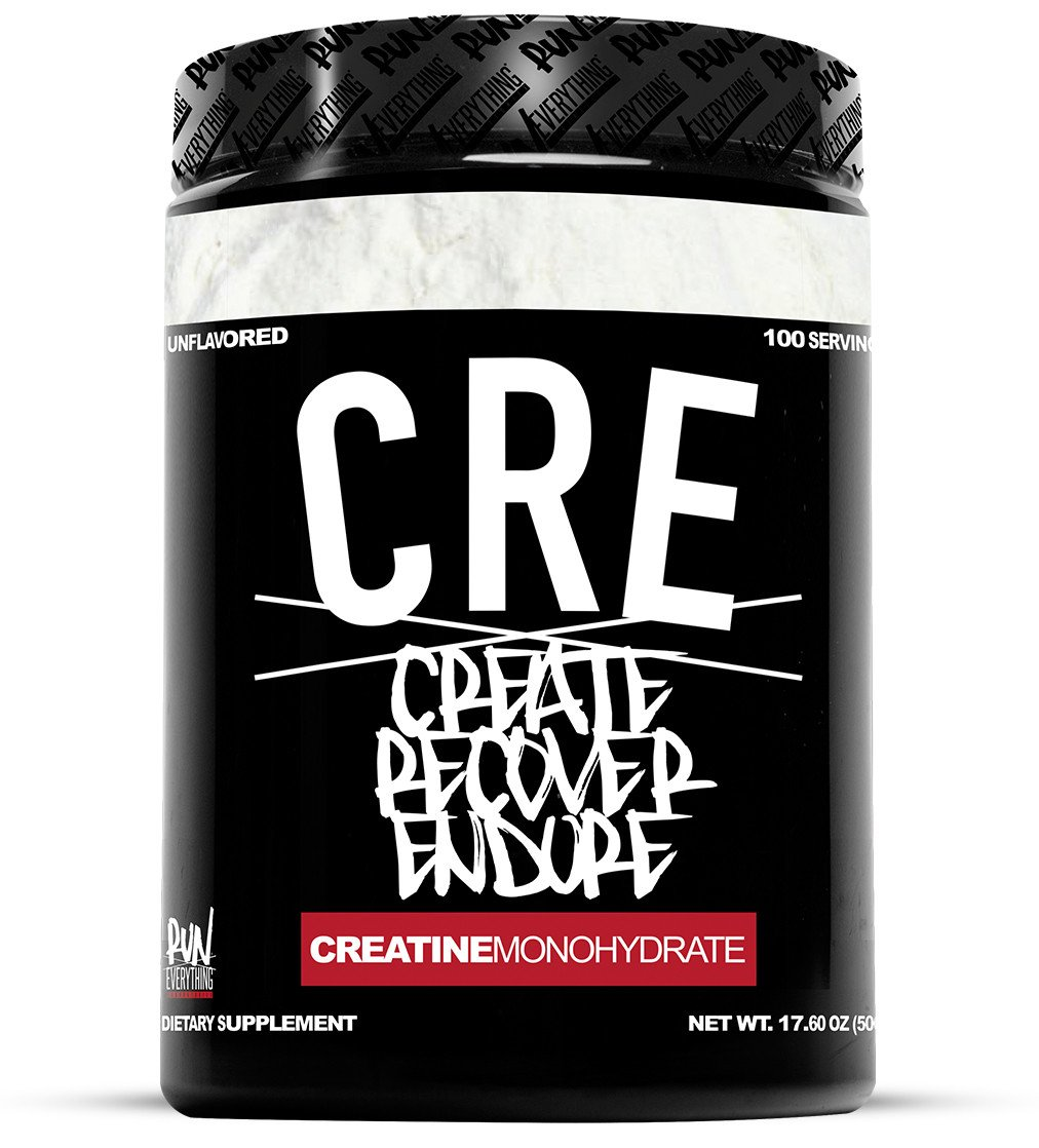 run everything labs creatine